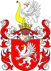 Gryf Coat of Arms