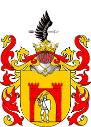 Baranowski Coat of Arms