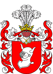 Helm Coat of Arms