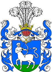 Hipocentaur Coat of Arms