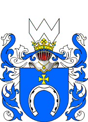Hlebka Coat of Arms