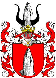 Holobok Coat of Arms