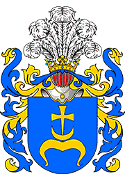 Holowinski Coat of Arms