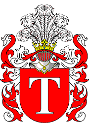 Holownia Coat of Arms