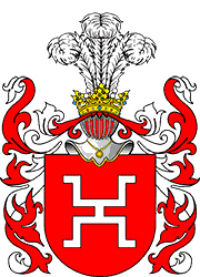 Hutor Coat of Arms