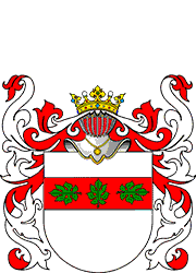 Hylzen Coat of Arms (alt.)