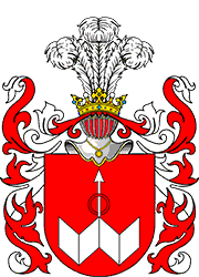 Ilgowski Coat of Arms