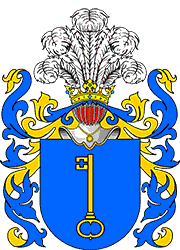 Jasienczyk Coat of Arms