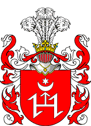 Jasieniecki 3rd Coat of Arms