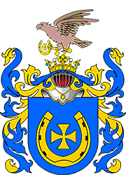 Jastrzebiec Coat of Arms