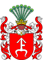 Jelenski Coat of Arms