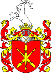 Jelita Coat of Arms