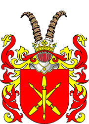Jelita 2nd Coat of Arms