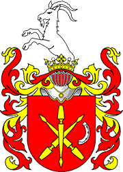 Makowski Coat of Arms