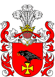 Jezierza Coat of Arms