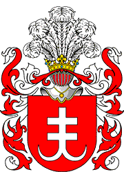 Junczyk Coat of Arms