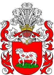 Junosza Coat of Arms