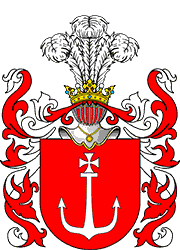 Juraha Coat of Arms