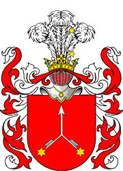 Kalinowa Coat of Arms