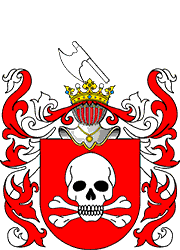 Kalwarya Coat of Arms
