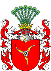 Kamienski Coat of Arms