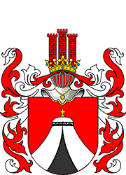 Kisiel Coat of Arms