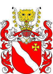 Kmita Coat of Arms