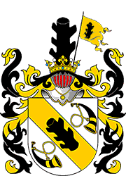 Koyen Coat of Arms