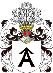Kolodyn 2nd Coat of Arms