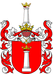 Kolumna Coat of Arms