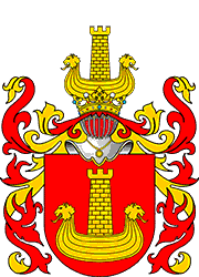 Korab Coat of Arms