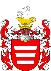 Korczak Coat of Arms