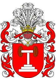 Kornic Coat of Arms