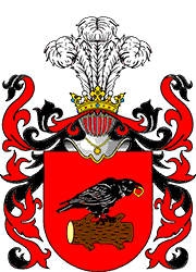 Korwin Coat of Arms
