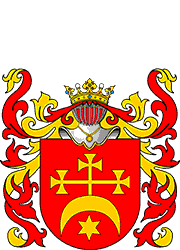 Korybut Coat of Arms