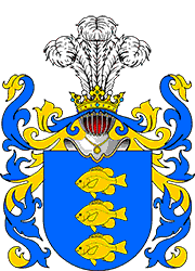 Korzbok Coat of Arms
