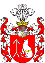 Korzun Coat of Arms