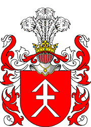 Kosciesza Coat of Arms