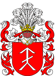 Kosciesza 2nd Coat of Arms (alt.)