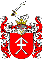 Kosciesza 4th Coat of Arms