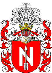 Kosow Coat of Arms