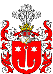 Wannowski Coat of Arms