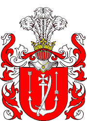 Holowczyc Coat of Arms