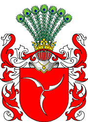 Kroye 2nd Coat of Arms