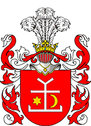 Kurcz Coat of Arms