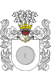 Paprzyca Coat of Arms