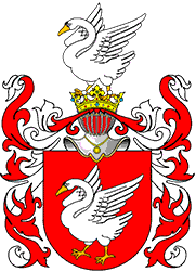 Labedz Coat of Arms