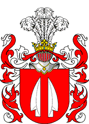 Larysza Coat of Arms