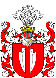 Larysza Coat of Arms (alt.)