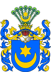 Leliwa Coat of Arms